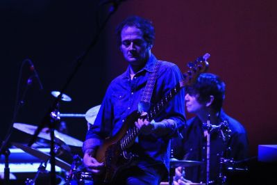 Wilco, Chicago Winter Interlude, December 2019, Alternative, John Stirratt