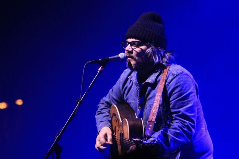 Wilco, Chicago Winter Interlude, December 2019, Alternative, Jeff Tweedy