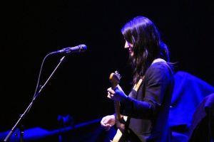 Wilco, Chicago Winter Interlude, December 2019, Alternative, Sharon Van Etten