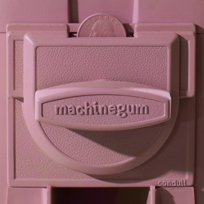 machinegum conduit fabrizio artwork The Strokes Fabrizio Moretti releases new album as Machinegum, Conduit: Stream