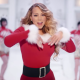 mariah carey all i want for christmas is you new video