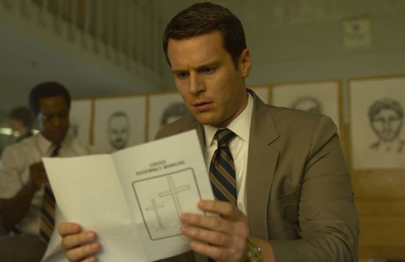 Mindhunter, Season 2, Netflix