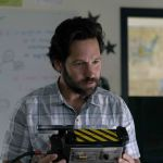 Paul Rudd, Ghostbusters: Afterlife, Ghostbusters, Vanity Fair