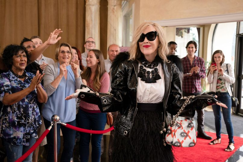 Schitt's Creek, Catherine O'Hara, Season 5