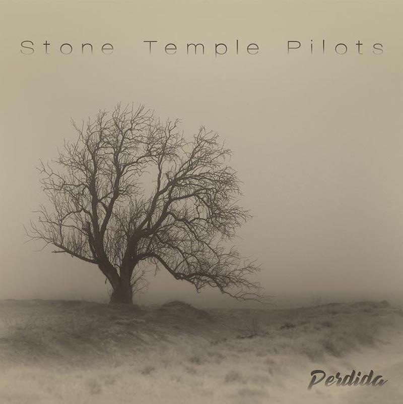 stone temple pilots perdida album artwork Stone Temple Pilots announce new acoustic album Perdida, share Fare Thee Well: Stream