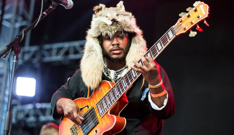 Thundercat Announces 2020 North American Tour Dates | Consequence ...