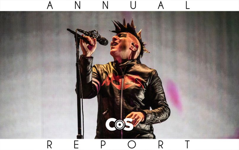 Tool - Band of the Year 2019