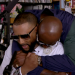 video bandana madlib freddie gibbs tiny desk concert series