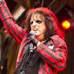 Alice Cooper new 2020 US tour leg