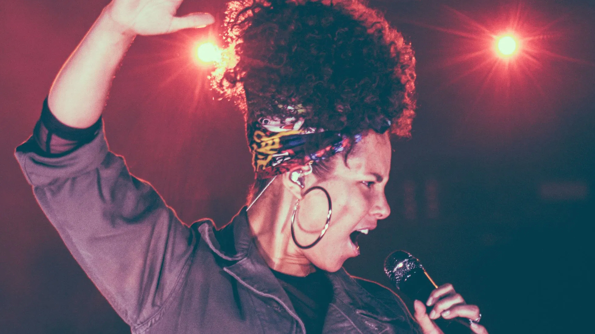 Alicia Keys Grammys 2020 Content