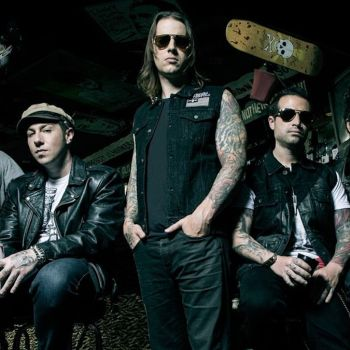 Avenged Sevenfold new song set me free