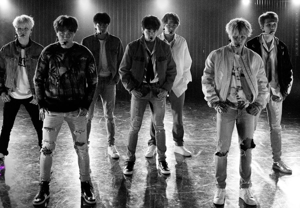 BTS 2020 tour dates