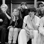 BTS Ariana Grande Grammys 2020
