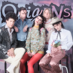 Black Lips Rumbler Origins New Song Stream