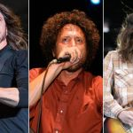 Foo Fighters, Rage Against the Machine , and Red Hot Chili Peppers, to play Boston Calling in 2020