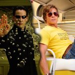 Brad Pitt The Matrix Neo Turned Down