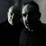 Brian Eno Roger Mixing Colours Celeste new album duo stream