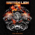 British Lion - The Burning review