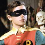 Burt Ward of Robin
