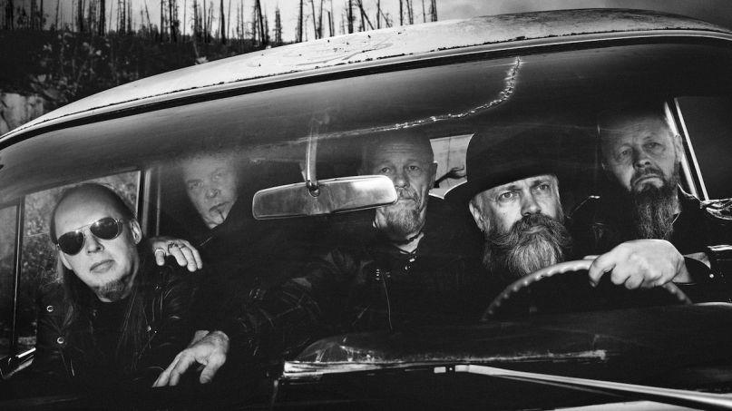 Candlemass new EP 2020