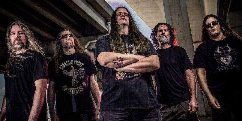 Cannibal Corpse new album