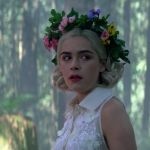 Chilling Adventures of Sabrina season three 3 trailer Netflix