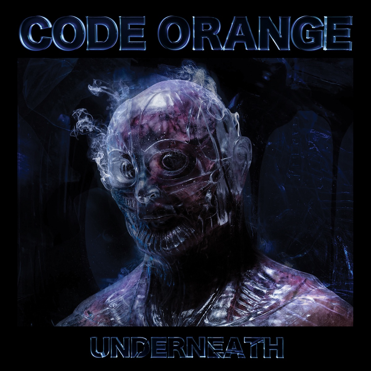 Code Orange - Underneath 2020 Anticipated