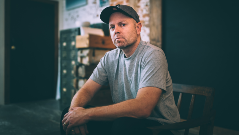 DJ Shadow tour dates US tickets