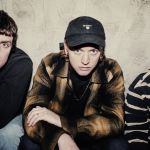 DMA's The Glow Light is a Game of Changing new song music video 2020 tour dates DMA's, photo by McLean Stephenson