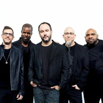Dave Matthews Band, photo by Danny Clinch