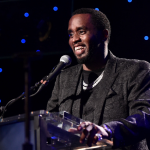 Diddy Grammy Grammys Recording Academy speech 2020, photo courtesy of The Recording Academy