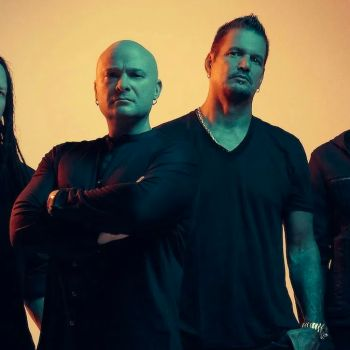 Disturbed The Sickness 20th Anniversary tour