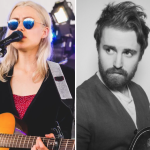 Ethan Gruska New Song Phoebe Bridgers Enough For Now Stream