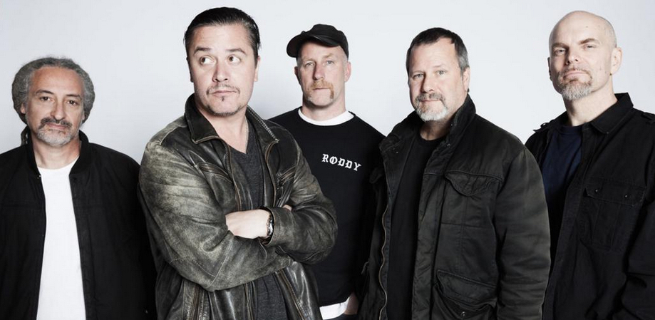"""Faith No More Have """"No Plans"""" to Record New Music 