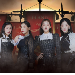 (G)I-DLE Tour Dates World Tour K-Pop News