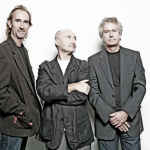 Genesis Reunion Reunite Madison Square Garden MSG Knicks New York