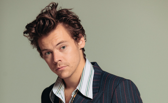 Harry Styles Has Weathered the Post-Boy Band Storm Better Than Most