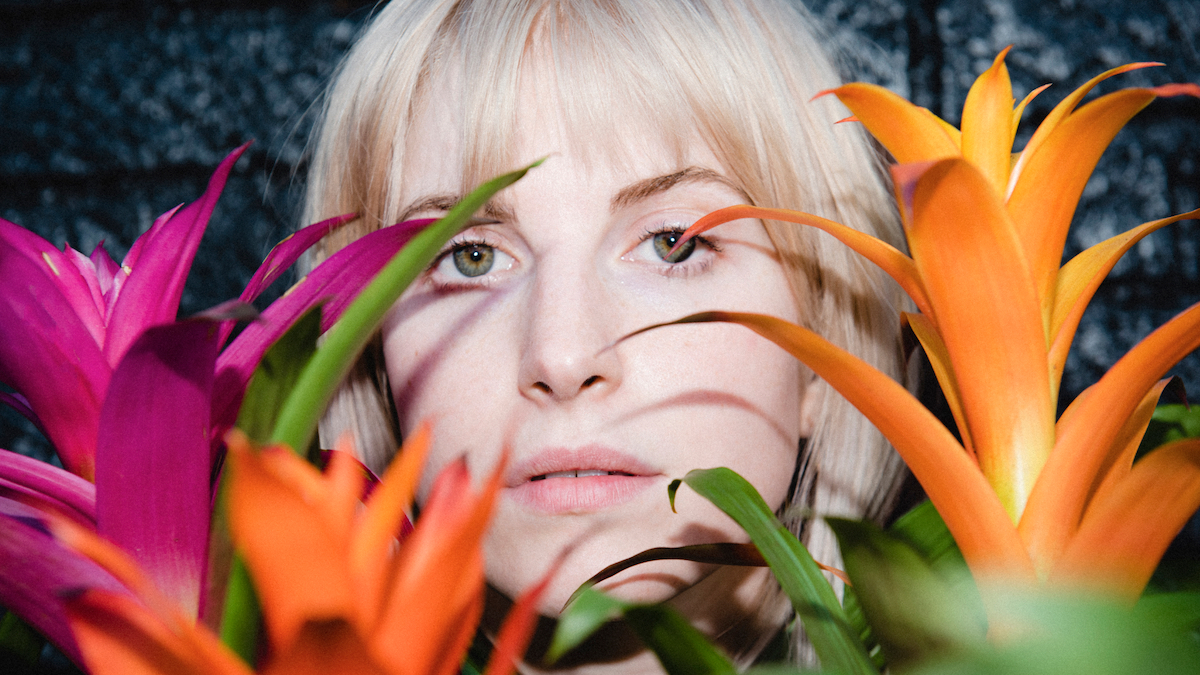 Hayley Williams Announces Petals For Armor, Her Debut Solo
