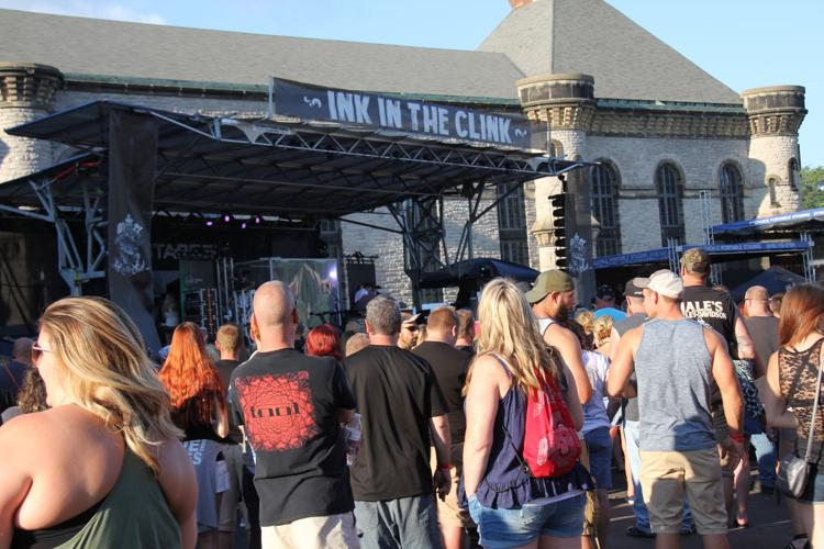 Inkcarceration Six Music Festival Predictions to Start the 2020s