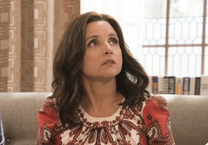 Julia Louis-Dreyfus Apple TV+ Overall Deal Contract Development