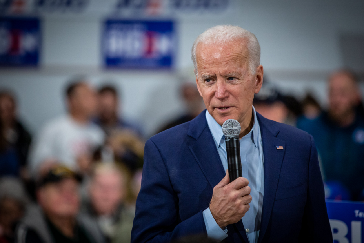 "Joe Biden calls video game makers ""little creeps"" who ""teach people how to kill"""