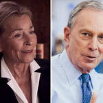 Judge Judy and Mike Bloomberg campaign endorsement endorse news 2020 presidential campaign run final
