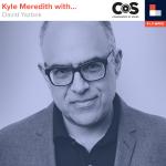 Kyle Meredith With... David Yazbek