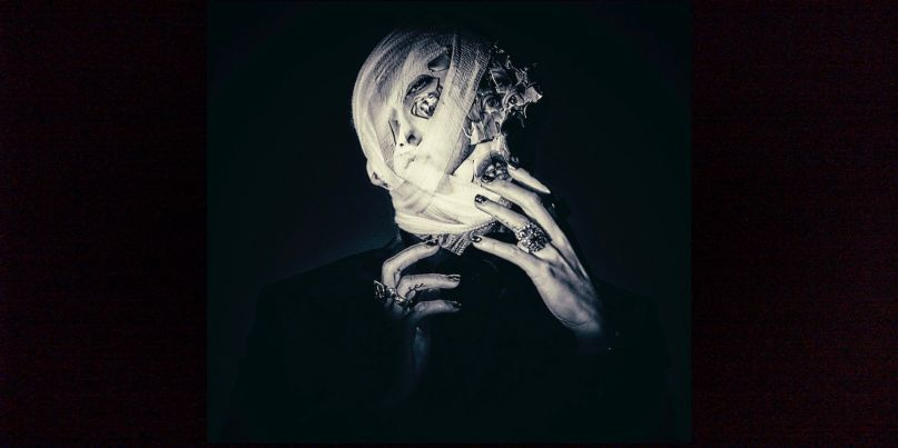 Kyo of Dir En Grey - Heavy Culture