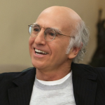 Larry David Fashion Advice Interview GQ Half-Dressed