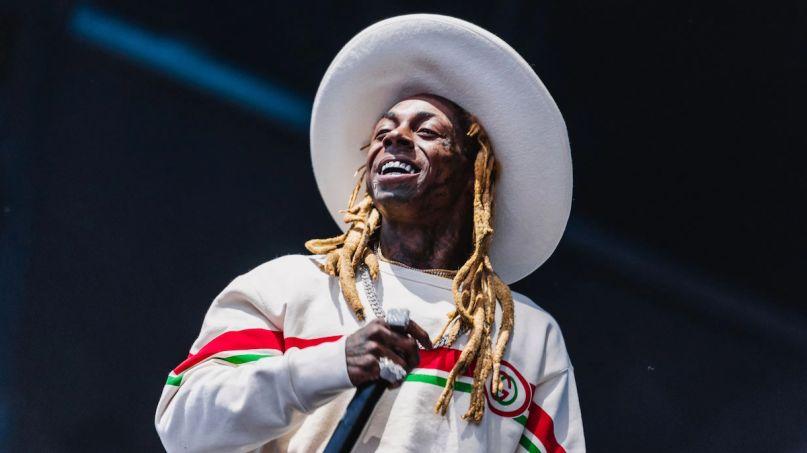 Lil Wayne Funeral album release date