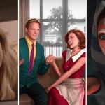 Lizzie McGuire star Wars clone wars wandavision Disney plus 2020 teaser