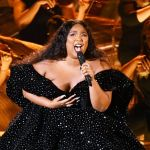 Lizzo 2020 Grammy Awards