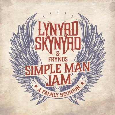 Lynyrd Skynyrd Simple Man Jam