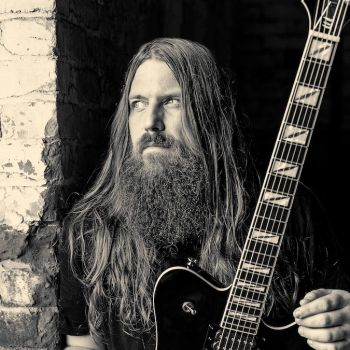 Mark Morton Pearl Jam Black video premiere